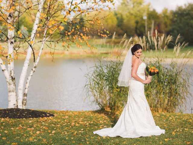 Chris and Amie's wedding in Toronto, Ontario 29