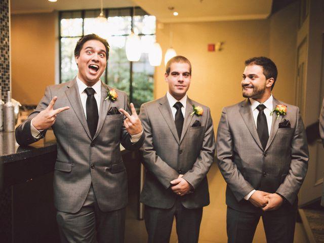Chris and Amie's wedding in Toronto, Ontario 39