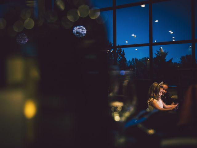 Chris and Amie's wedding in Toronto, Ontario 41