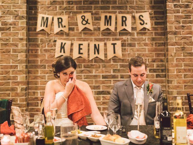 Chris and Amie's wedding in Toronto, Ontario 44