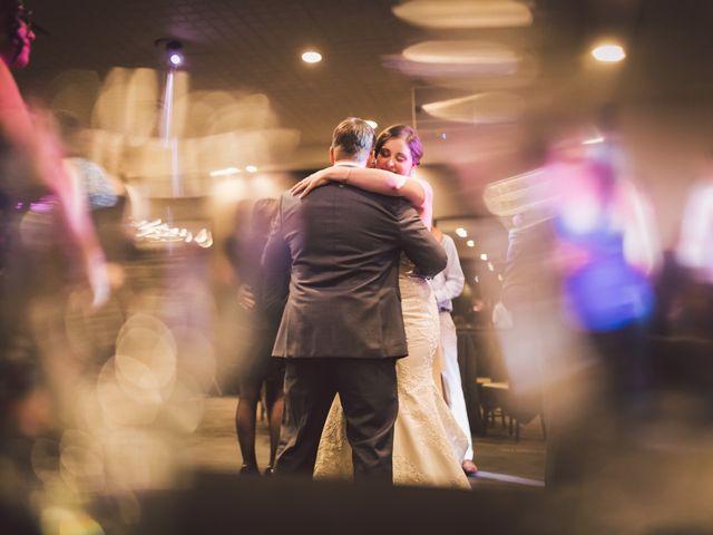 Chris and Amie's wedding in Toronto, Ontario 45