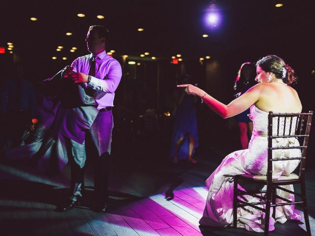 Chris and Amie's wedding in Toronto, Ontario 55