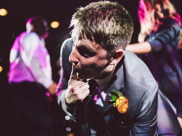 Chris and Amie's wedding in Toronto, Ontario 56