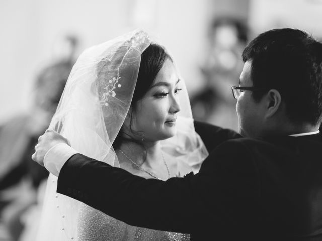 Thien and Nguyen's wedding in Vancouver, British Columbia 19