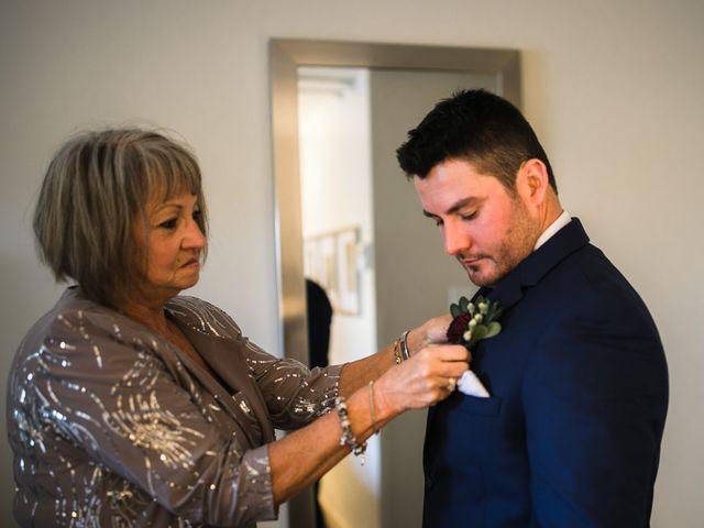 Adam and Chelsea's wedding in Peterborough, Ontario 10
