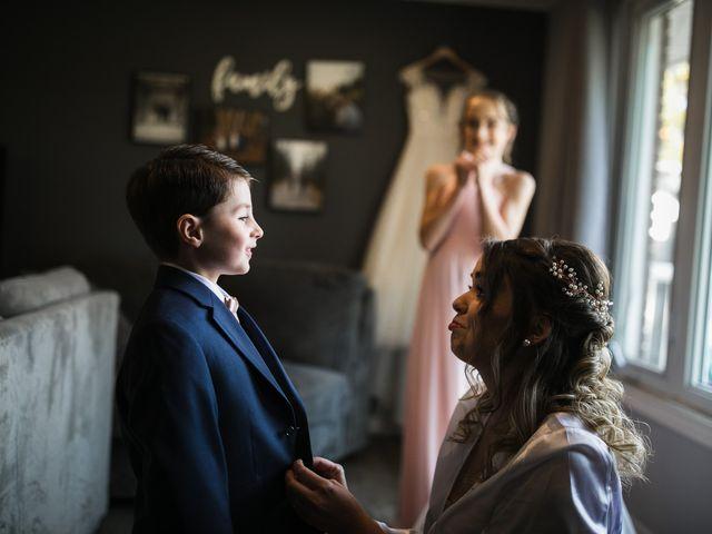 Adam and Chelsea's wedding in Peterborough, Ontario 24