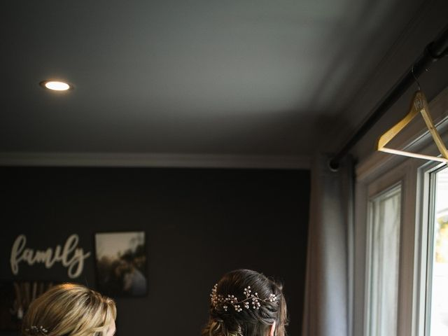 Adam and Chelsea's wedding in Peterborough, Ontario 27