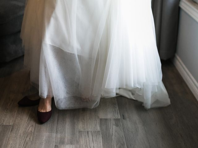 Adam and Chelsea's wedding in Peterborough, Ontario 29