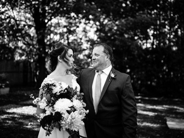 Adam and Chelsea's wedding in Peterborough, Ontario 31