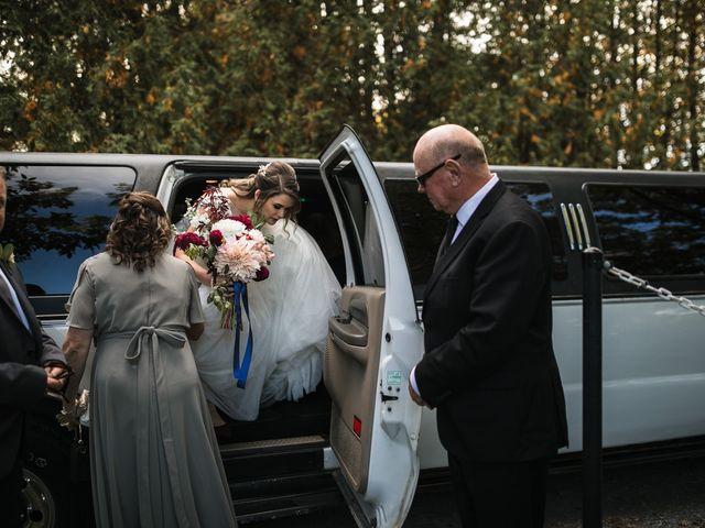 Adam and Chelsea's wedding in Peterborough, Ontario 33