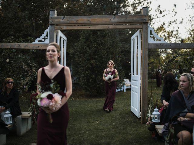 Adam and Chelsea's wedding in Peterborough, Ontario 34