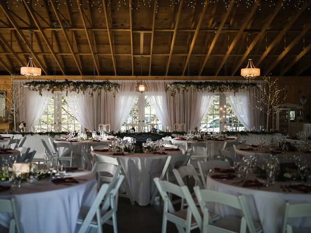 Adam and Chelsea's wedding in Peterborough, Ontario 48