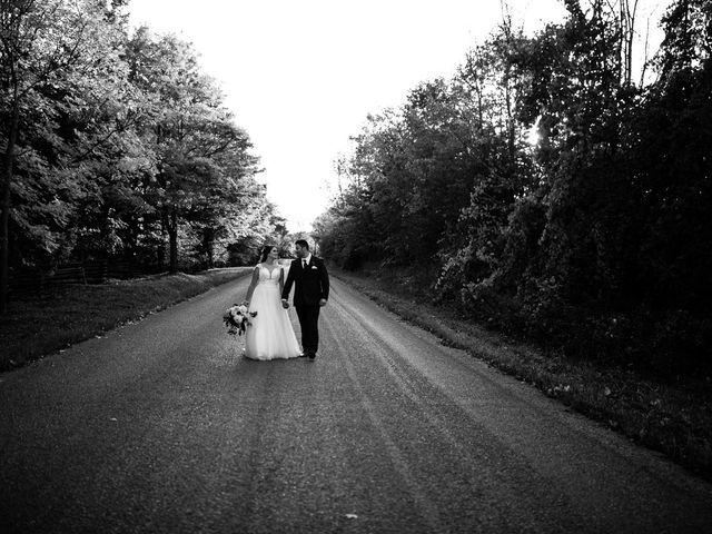 Adam and Chelsea's wedding in Peterborough, Ontario 52