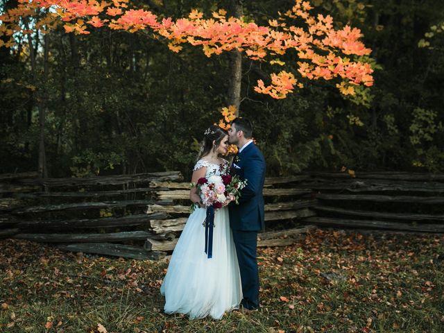 Adam and Chelsea's wedding in Peterborough, Ontario 53