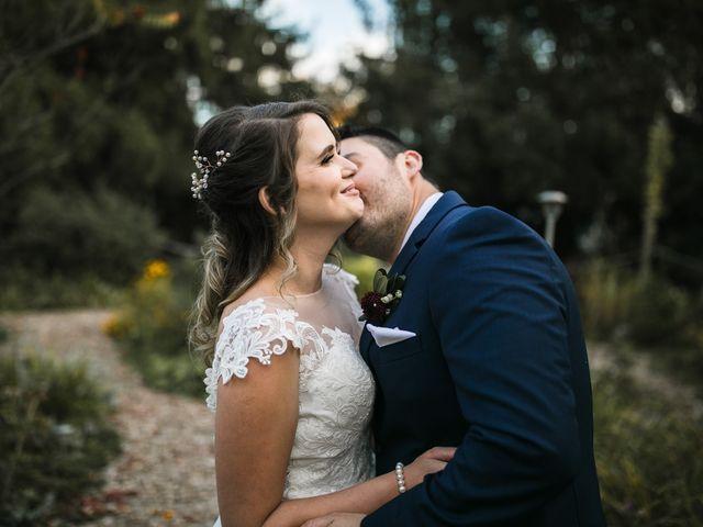 Adam and Chelsea's wedding in Peterborough, Ontario 55