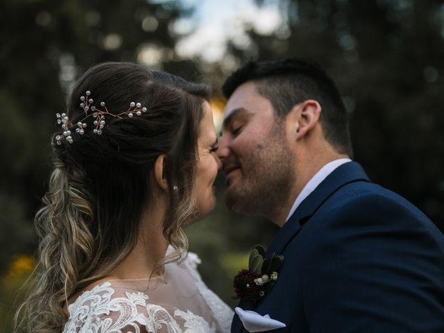 Adam and Chelsea's wedding in Peterborough, Ontario 56