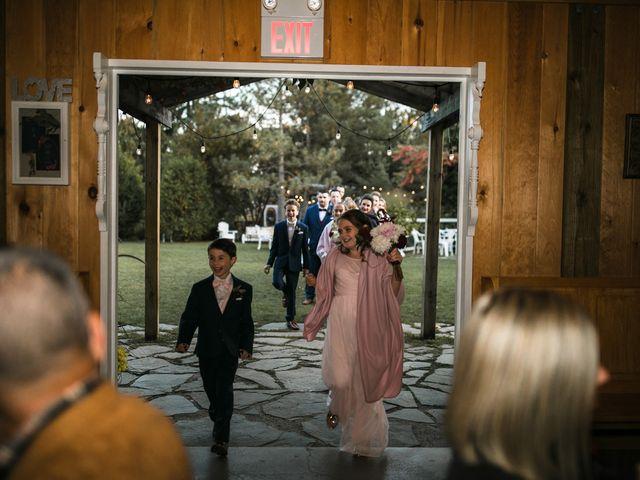 Adam and Chelsea's wedding in Peterborough, Ontario 61