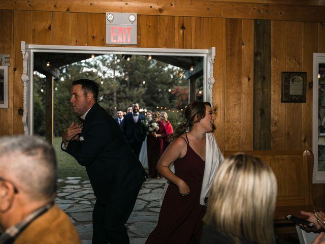 Adam and Chelsea's wedding in Peterborough, Ontario 62
