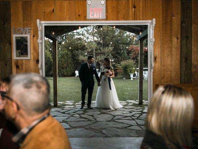 Adam and Chelsea's wedding in Peterborough, Ontario 64