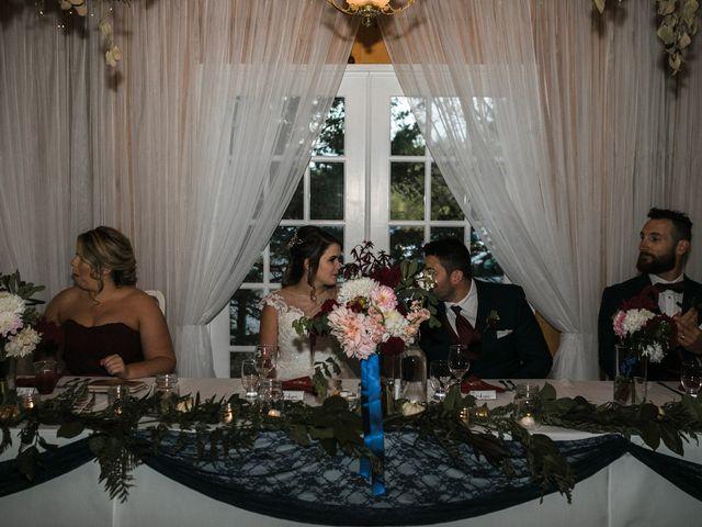 Adam and Chelsea's wedding in Peterborough, Ontario 66