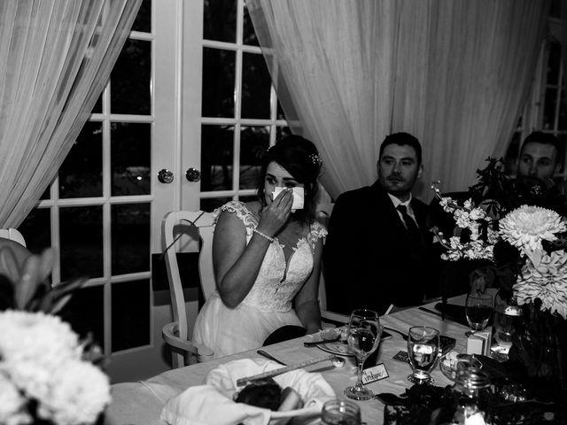 Adam and Chelsea's wedding in Peterborough, Ontario 70