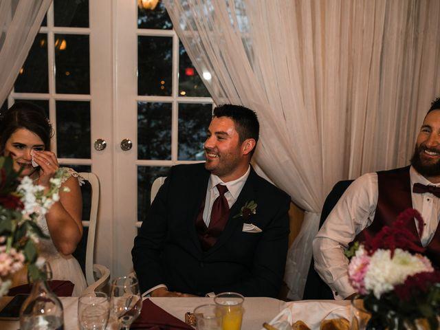 Adam and Chelsea's wedding in Peterborough, Ontario 72