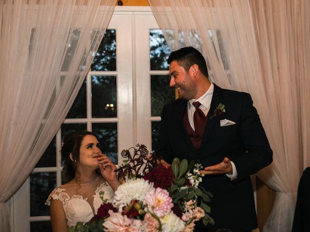 Adam and Chelsea's wedding in Peterborough, Ontario 73