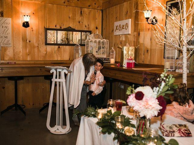 Adam and Chelsea's wedding in Peterborough, Ontario 77