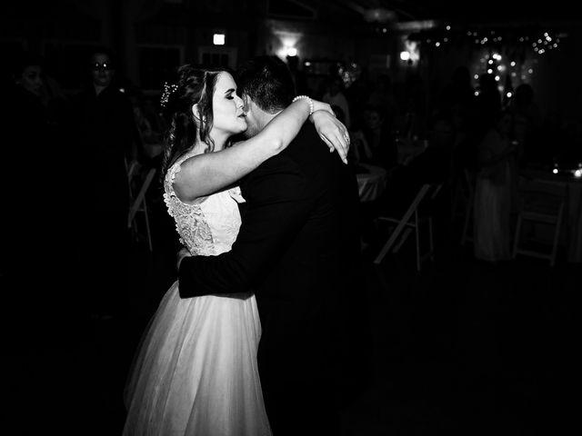 Adam and Chelsea's wedding in Peterborough, Ontario 81