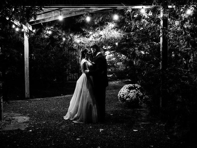 Adam and Chelsea's wedding in Peterborough, Ontario 92