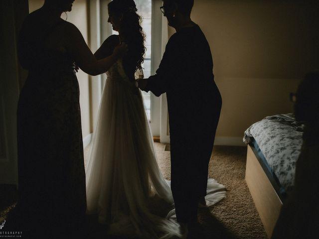 Amber and Michael's wedding in Kelowna, British Columbia 11