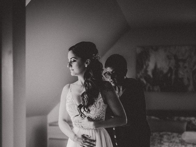 Amber and Michael's wedding in Kelowna, British Columbia 12
