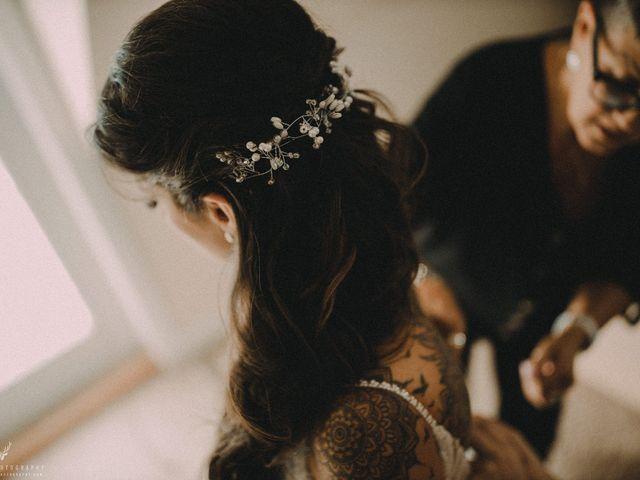 Amber and Michael's wedding in Kelowna, British Columbia 14
