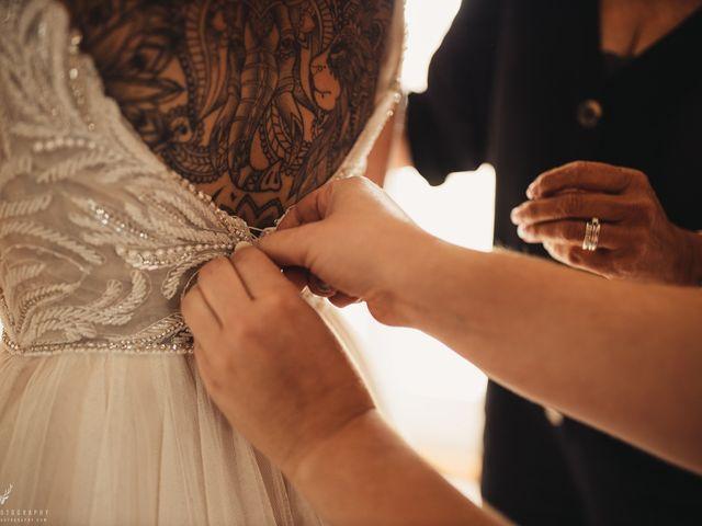 Amber and Michael's wedding in Kelowna, British Columbia 17