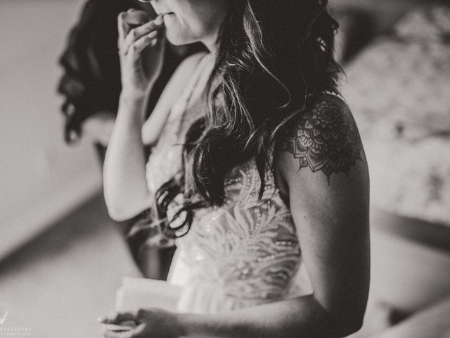 Amber and Michael's wedding in Kelowna, British Columbia 19
