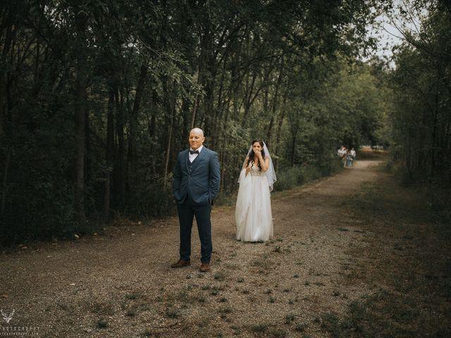 Amber and Michael's wedding in Kelowna, British Columbia 23