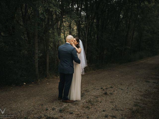 Amber and Michael's wedding in Kelowna, British Columbia 24
