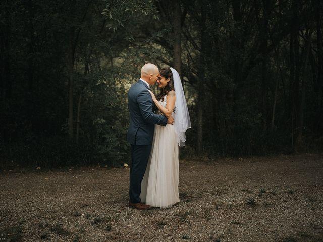 Amber and Michael's wedding in Kelowna, British Columbia 25