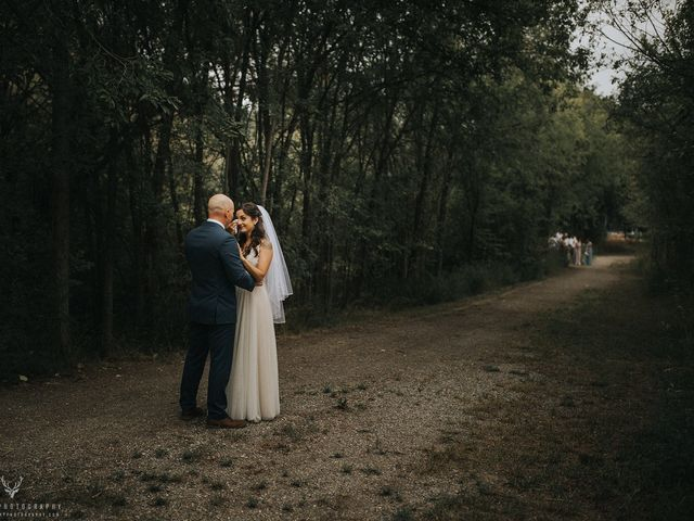 Amber and Michael's wedding in Kelowna, British Columbia 27