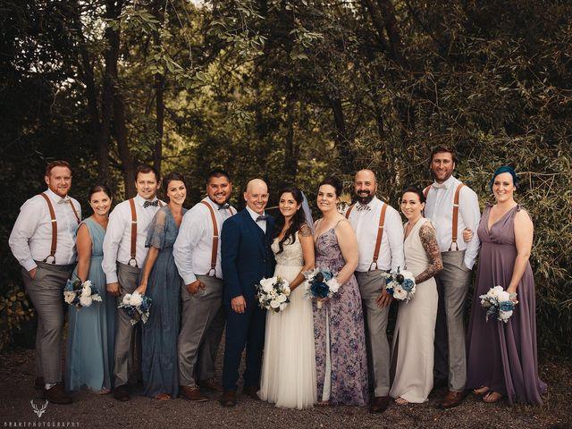 Amber and Michael's wedding in Kelowna, British Columbia 29