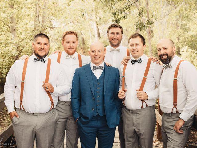 Amber and Michael's wedding in Kelowna, British Columbia 32