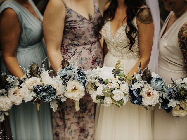 Amber and Michael's wedding in Kelowna, British Columbia 34