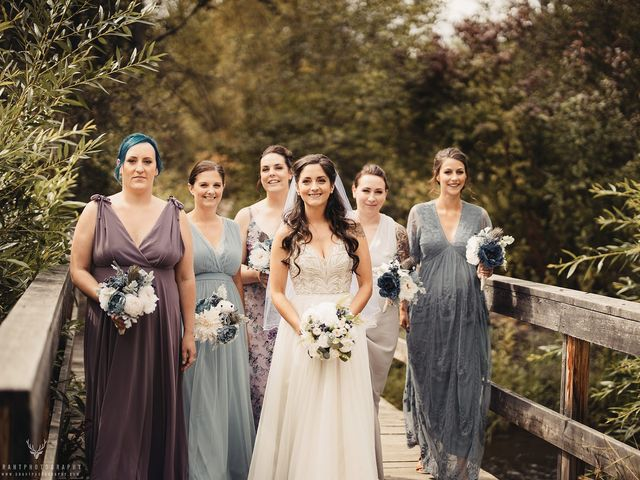 Amber and Michael's wedding in Kelowna, British Columbia 36