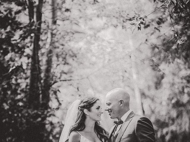Amber and Michael's wedding in Kelowna, British Columbia 38