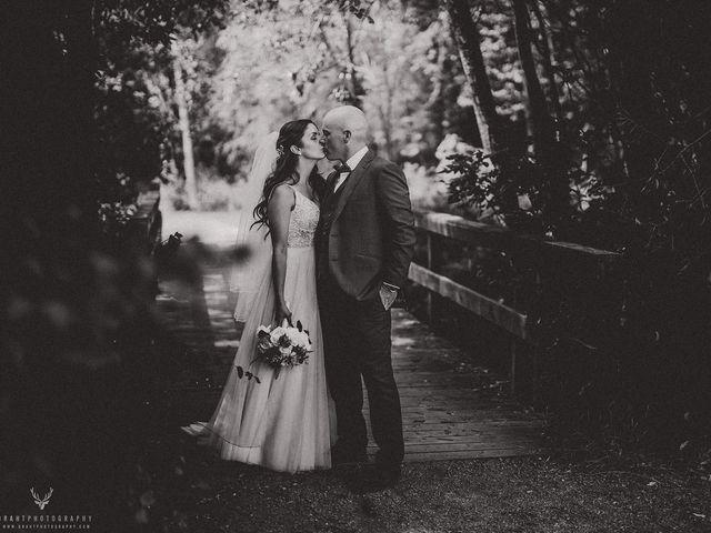 Amber and Michael's wedding in Kelowna, British Columbia 41