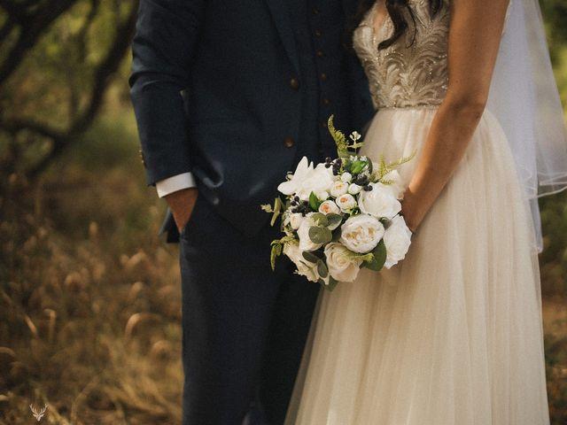 Amber and Michael's wedding in Kelowna, British Columbia 46