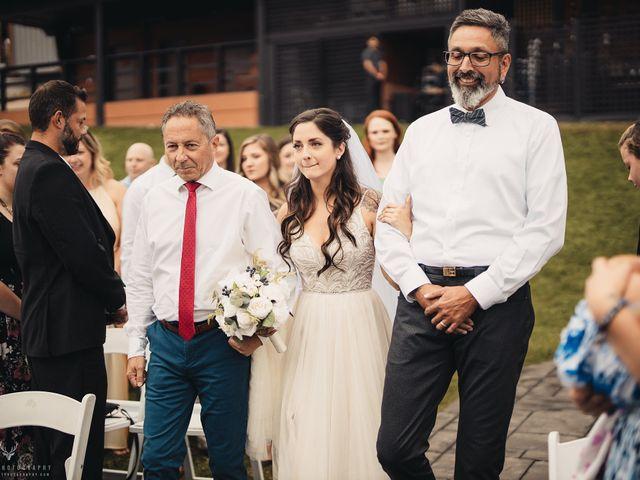 Amber and Michael's wedding in Kelowna, British Columbia 53
