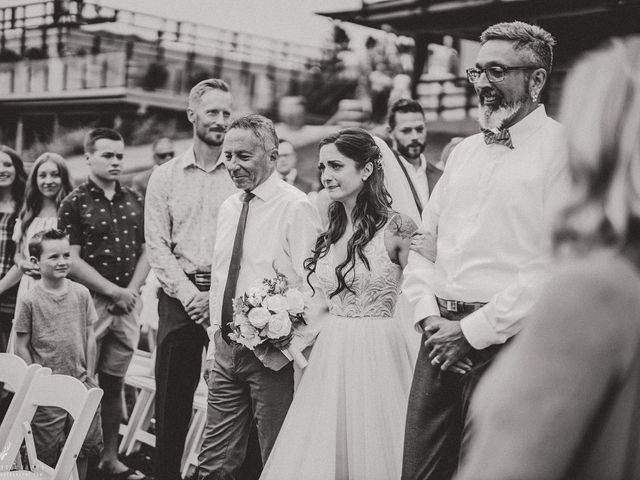 Amber and Michael's wedding in Kelowna, British Columbia 56