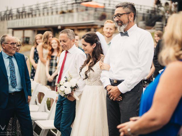 Amber and Michael's wedding in Kelowna, British Columbia 57