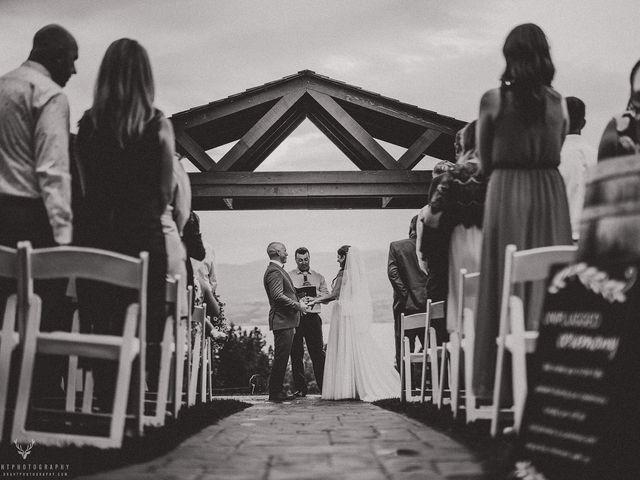 Amber and Michael's wedding in Kelowna, British Columbia 58